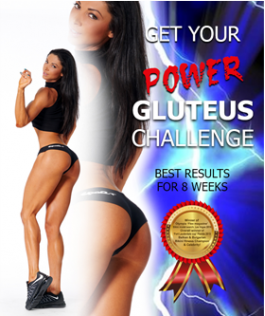 Power Gluteus challenge