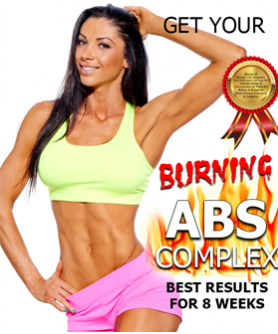 Burning ABS комплекс!