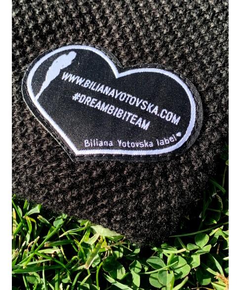 ЗИМНА ШАПКА #dreambibiteam