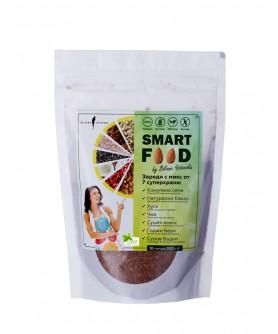 SMART FOOD /Какао и кокос/ with Stevia 200g
