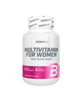 Multivitamin for WOMEN - 60 таб.