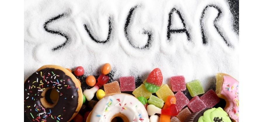 Захарите, техните производни и подсладителите са отрова!
