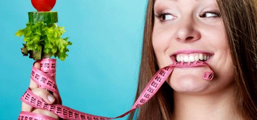 Как да се отървем от излишните килограми след празниците?